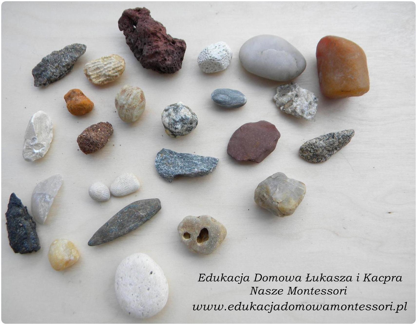 Poszukiwanie skał